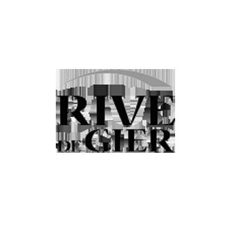 VILLE DE RIVE DE GIER